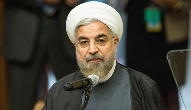 Extremism spreads across globe: Rouhani