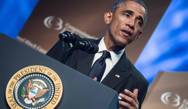 Obama Admits wrong policy in Syria