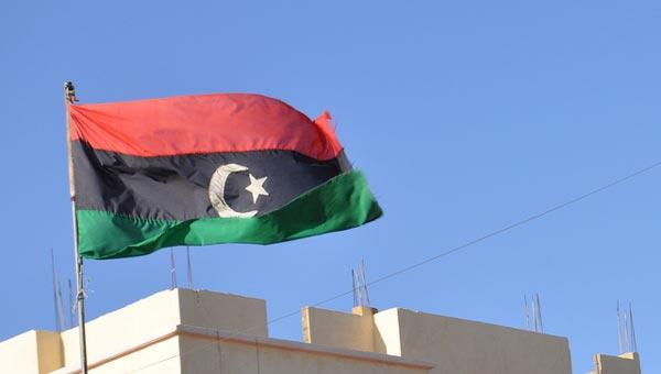 libyan-flag