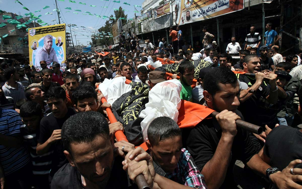 palestinians-mourn-death-of-victim-from-2014-gaza-attack