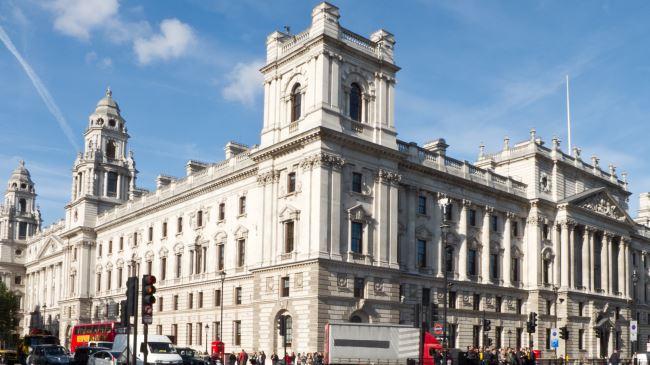 381146_Britain-Treasury-Building