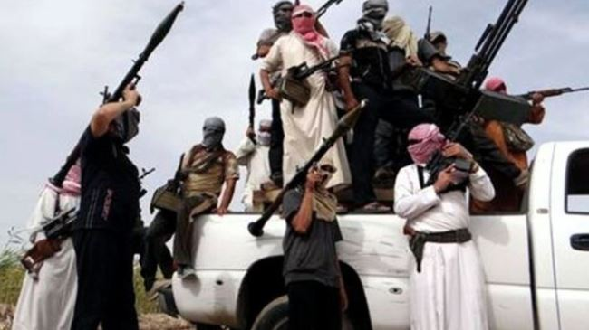 384090_ ISIL-militants