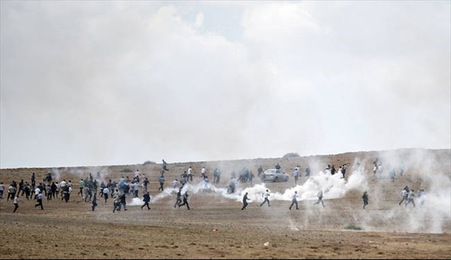 Turkish Police Attack Kobani Supporters + Video