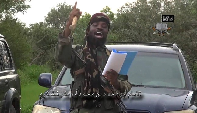Boko Haram Leader Dismisses Claims of his Death