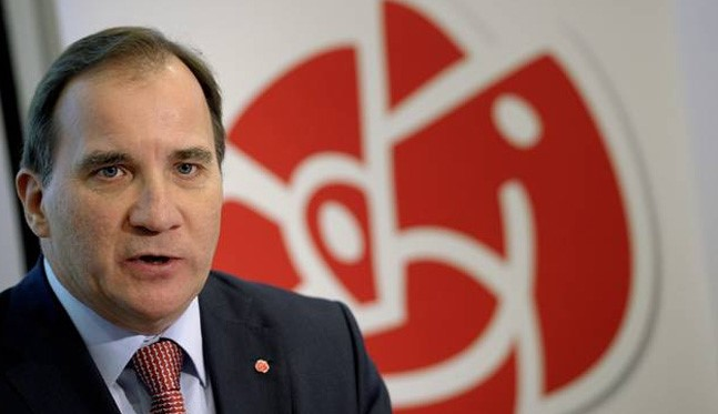 Sweden to Recognize Palestinian State: PM
