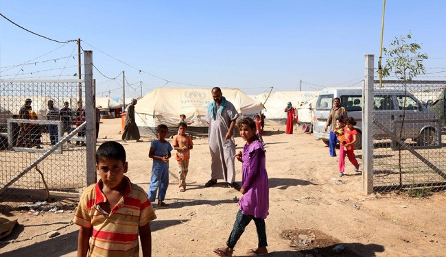 UN Warn on Worsening Iraq Humanitarian Crisis