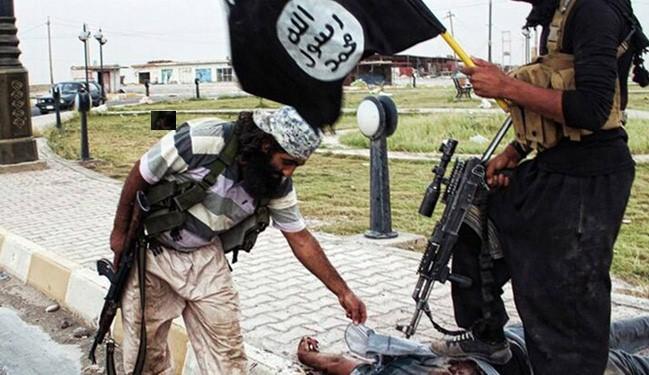 ISIS Execute Iraqi Journalist, 12 other People