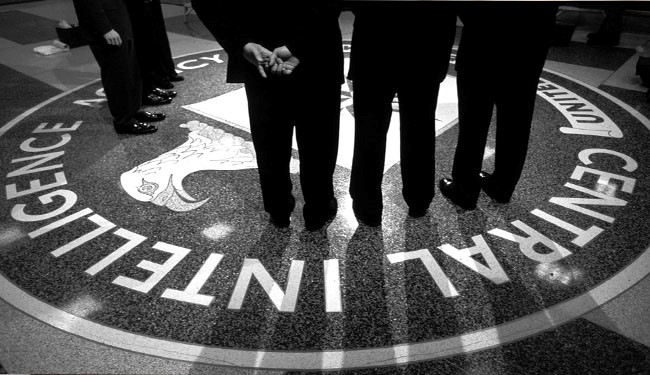 CIA contractor: forces already present inside Syria