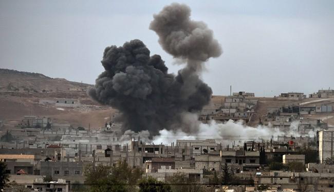Mideast Crisis Widens as Turkey Bombs Kurdish Militants