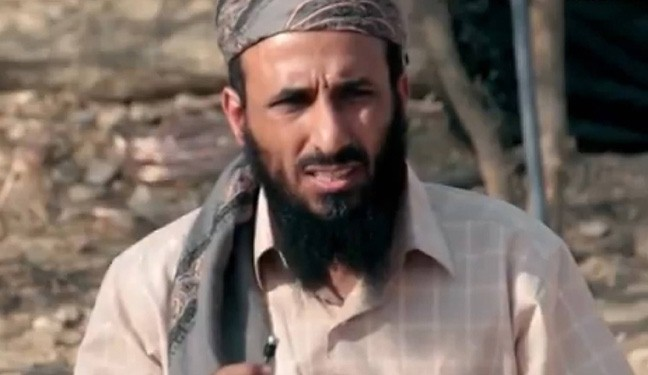 "Yemen's Al- Qaeda Express Support for ISIS against ""Crusade"""
