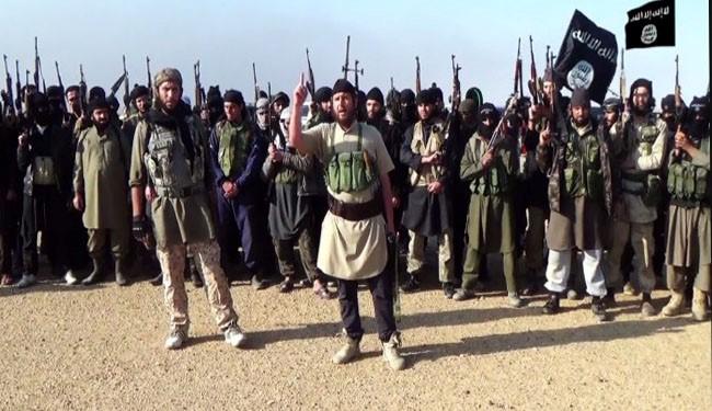 ISIL 'crucify' 17-year-old boy in Syria