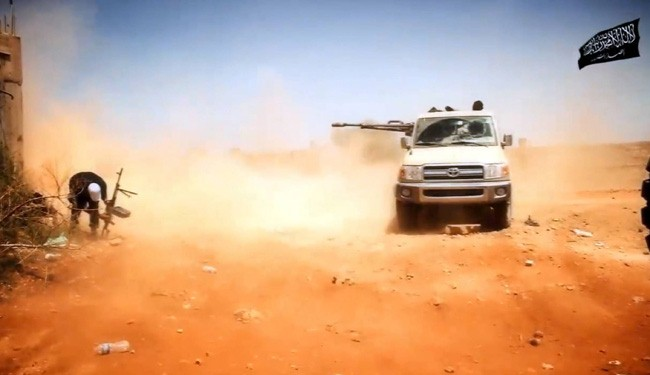 Death Toll Hits 65 in Libya's Eastern Strife