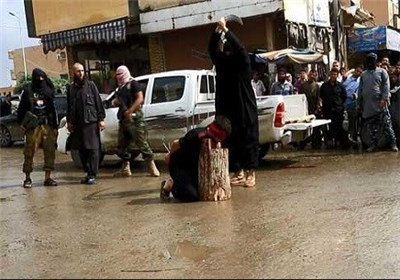 ISIL Executes Dozens of Tribal, Iraqi Government Fighters