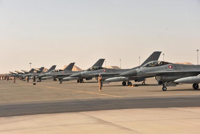 fighterjets