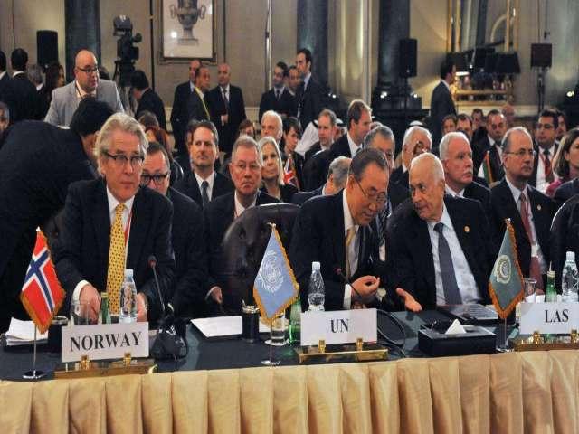 gaza-conference