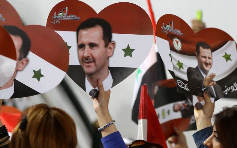 to_Assad_with_love