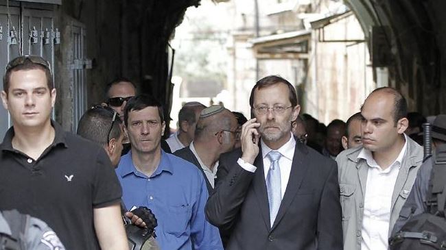 384546_Israel-MP-Feiglin