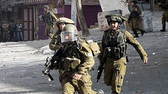 385474_Israeli-forces