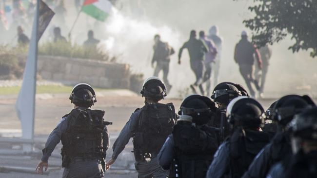 385578_Israel-protest