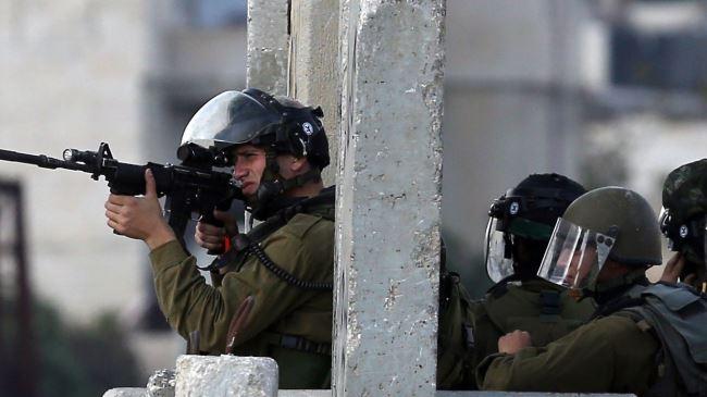 386567_Israel-Palestine-Ramallah