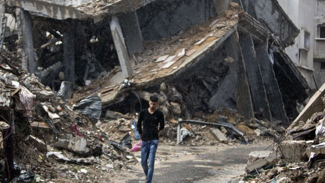 387289_Gaza-Rubble