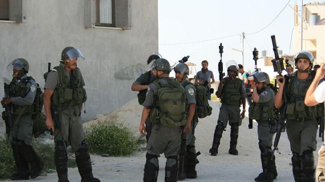 387331_Israel-Policemen