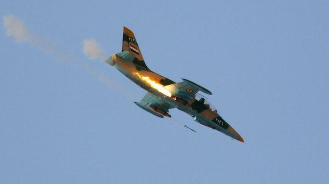 387545_Syria-warplane
