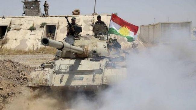 USA plánují oddělit Kurdistán od Iráku