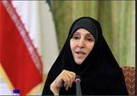 Iran's FM spokeswoman lambastes desecration of Al-Aqsa Mosque