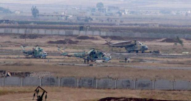 al-Tifour-military-airport