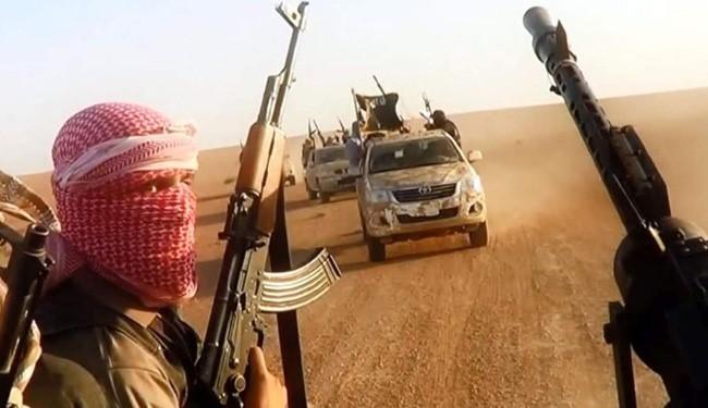 Egypt, Arab Allies Eye Anti-Militant Alliance