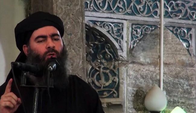 ISIS Leader Al-Baghdadi Confirmed Wounded