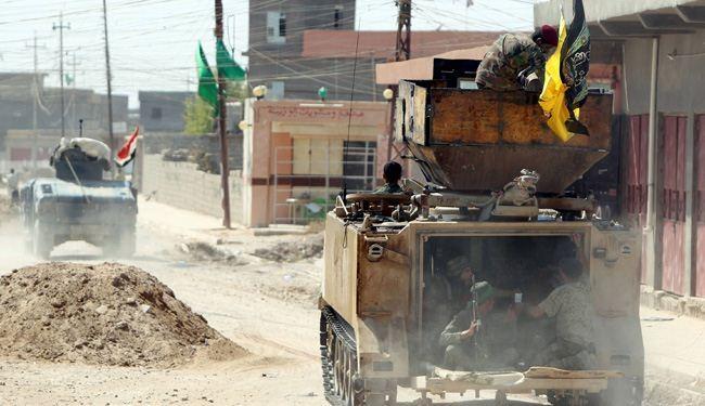 Iraq Retakes Strategic Oil Town from Terrorists