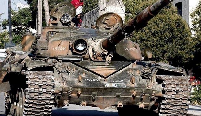 Syrian Army Gains Ground in Daraa, Aleppo