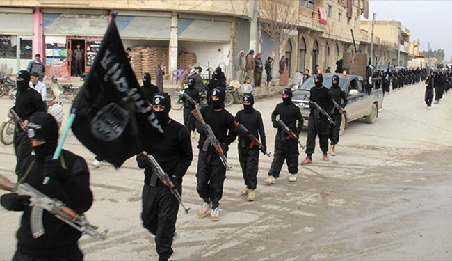 ISIL terrorists are currently on US soil: Tim McClellan