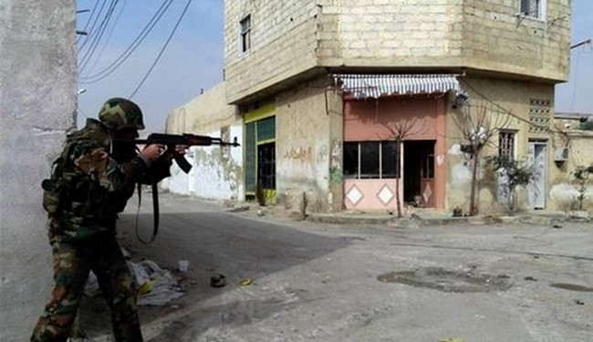 Syria in Last 24 Hours: Army Makes Fresh Advances in Aleppo Countryside