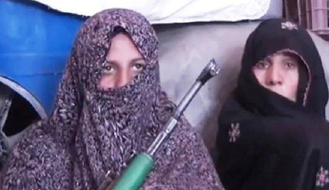 Afghan mom kills 25 Taliban militants