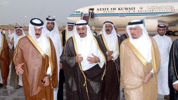 gcc ministers