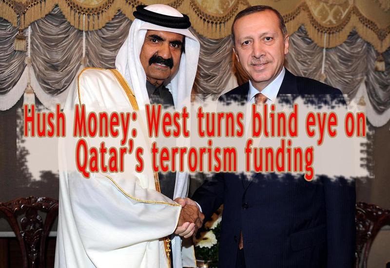 ผลการค้นหารูปภาพสำหรับ qatar terrorism