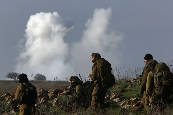 Israeli+Paratrooper+Brigade+Conducts+Exercise+Ta3Vm1VU5UFl
