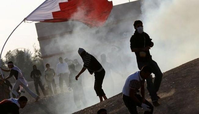 Bahraini Regime Using Drones to Crackdown Protests