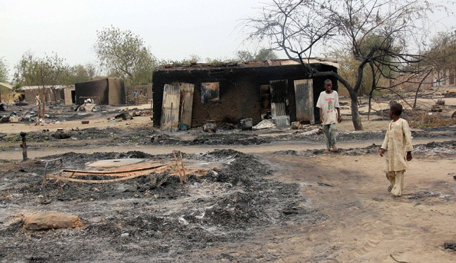 After 2,000 Dead in 5 Days, Nigeria Appeals for Help against Boko Haram