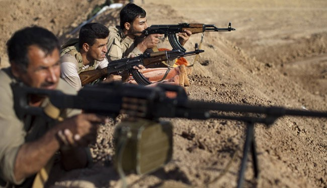 More than 115 Terrorists Killed South of Mosul in 2 Days
