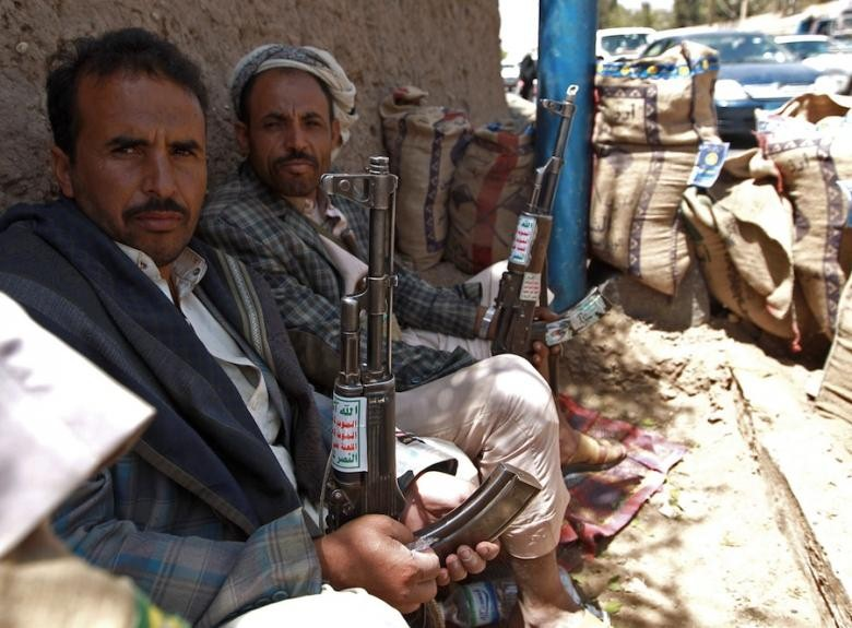 Yemen Forces, Houthis Clash in Sanaa