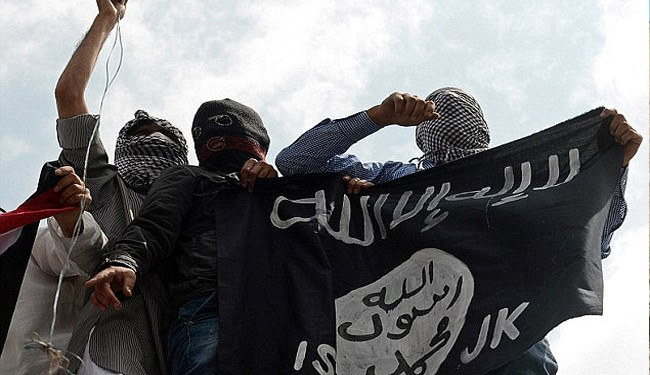 ISIL Executes 13 Teens for Watching Soccer