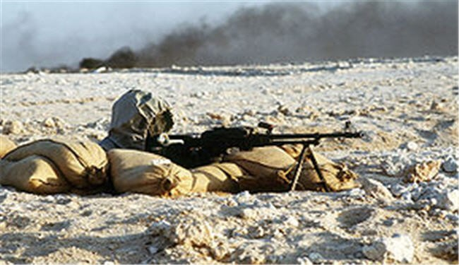 The Syrian army Repels an attack by the Takfiri terrorists on strategic airport