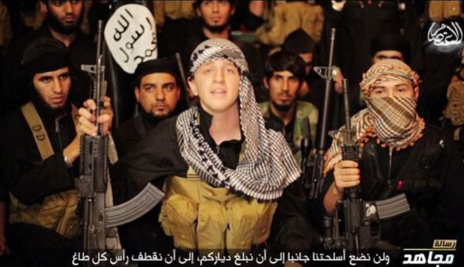 Australian ISIS's Recruits Rise to Alarming Rate