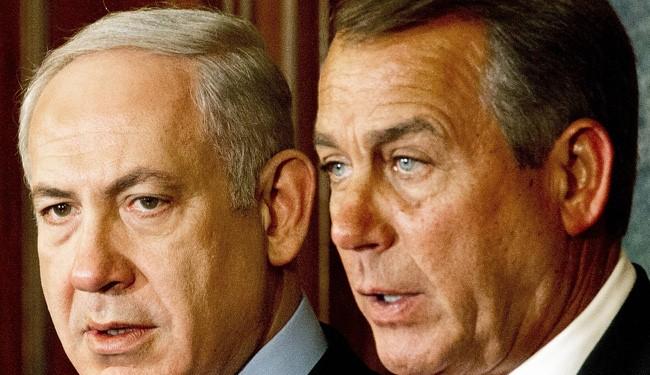 I Will Go Anywhere Invited to Warn on Iran: Netanyahu