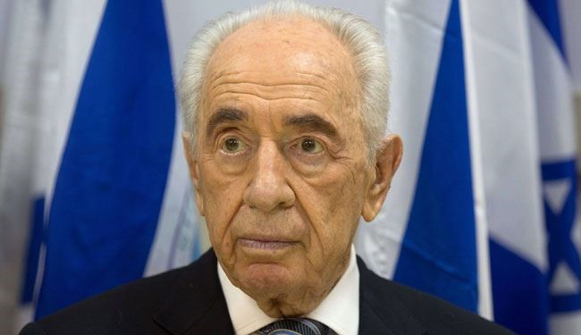 Why Peres Regret over for King Abdullah?