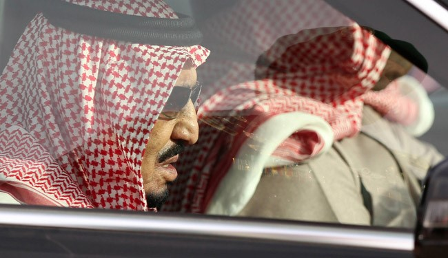The Dark Side of king Salman; Deep Ties with Radicals